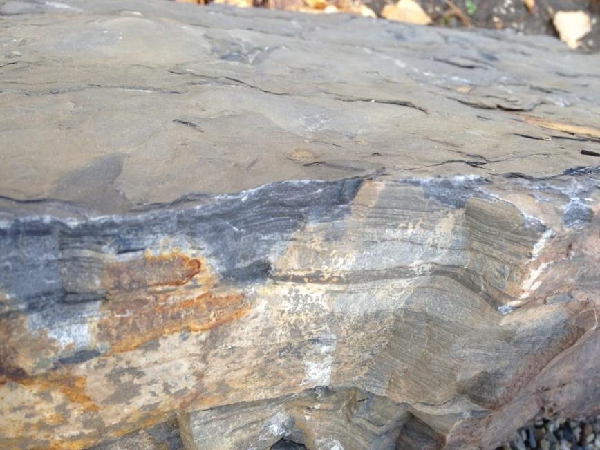 reserve rock